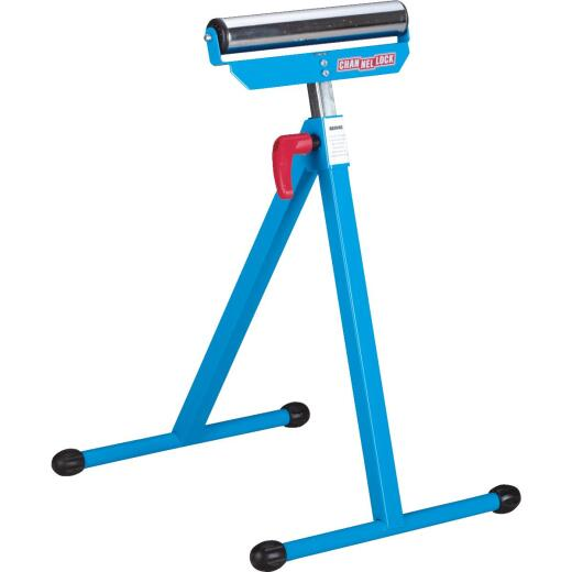 Channellock Single Roller Stand